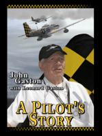 A Pilot's Story