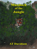 Murdoch of the Jungle