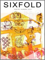 Sixfold Poetry Summer 2015