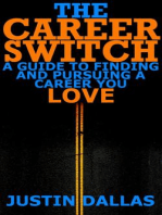 The Career Switch