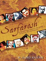 Sarfarosh: A Naadi Exposition of the Lives of Indian Revolutionaries