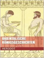 Orientalische Königsgeschichten