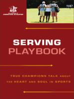 Serving Playbook
