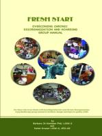 Fresh Start: Overcoming Chronic Disorganization and Hoarding Group Manual