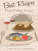 Best Recipes From Eastern Europe