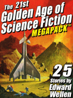 The 21st Golden Age of Science Fiction MEGAPACK ®