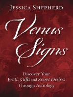 Venus Signs