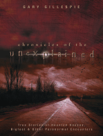 Chronicles of the Unexplained