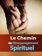 Le Chemin de L'encouragement Spirituel