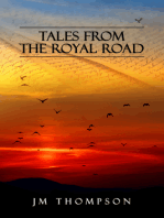 Tales From The Royal Road