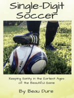 Single-Digit Soccer