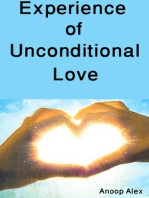 Experience of Unconditional Love