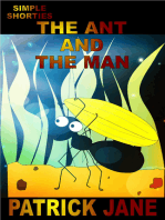 The Ant And The Man
