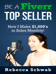 Be a Fiverr Top Seller