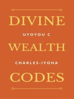Divine Wealth Codes