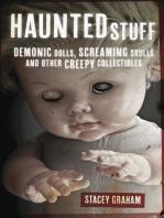 Haunted Stuff