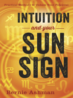 Intuition and Your Sun Sign