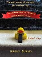 The Celebration of Johnny's Yellow Rubber Ducky
