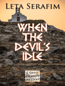 When the Devil's Idle