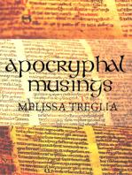Apocryphal Musings