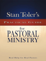 Practical Guide to Pastoral Ministry