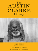 The Austin Clarke Library