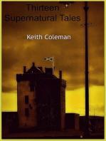Thirteen Supernatural Tales