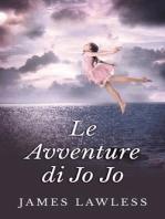 Le Avventure di Jo Jo