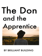 The Don and the Apprentice