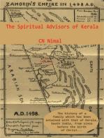 The Spiritual Advisors of Kerala