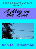 Ashley on the Line, Love on Life's Zip Line Book 2