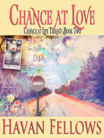 Chance at Love (Chance at Life Trilogy, bk 2)