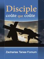 Disciple Coûte Que Coûte