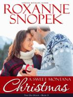 A Sweet Montana Christmas
