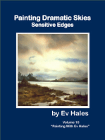 Painting Dramatic Skies
