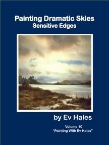 Painting Dramatic Skies: Senstitive Edges
