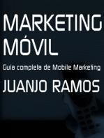 Marketing Móvil