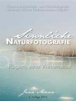 Sinnliche Naturfotografie