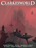 Clarkesworld Magazine Issue 96