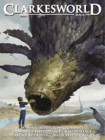 Clarkesworld Magazine Issue 99