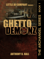 Ghetto Demonz