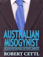 Australian Misogynist