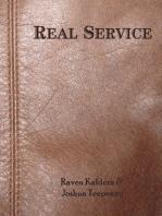 Real Service [Epub]