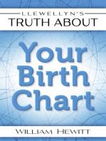 Llewellyn's Truth About Your Birth Chart