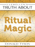 Llewellyn's Truth About Ritual Magic