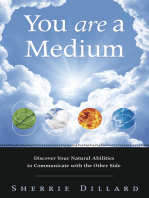You Are a Medium