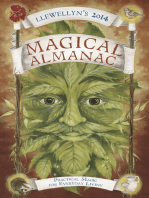 Llewellyn's 2014 Magical Almanac