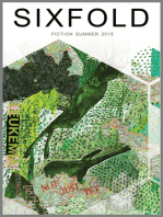 Sixfold Fiction Summer 2015
