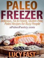 Paleo Freezer