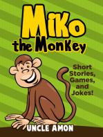 Miko the Monkey